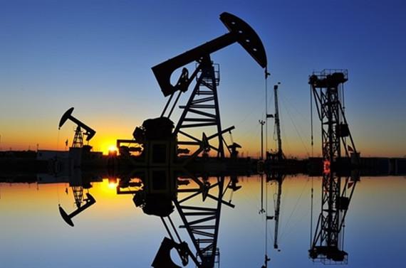 EIA, ABD'nin ham petrol üretimi tahminini yukarı yönlü revize etti