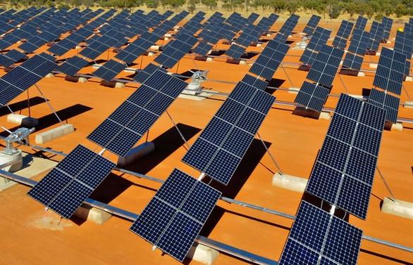 Üçay Grup'ta hedef, yenilenebilir enerjide liderlik