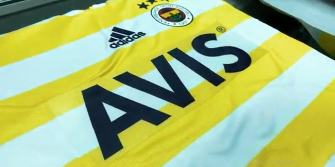 Fenerbahçe lisans sorununu çözüyor