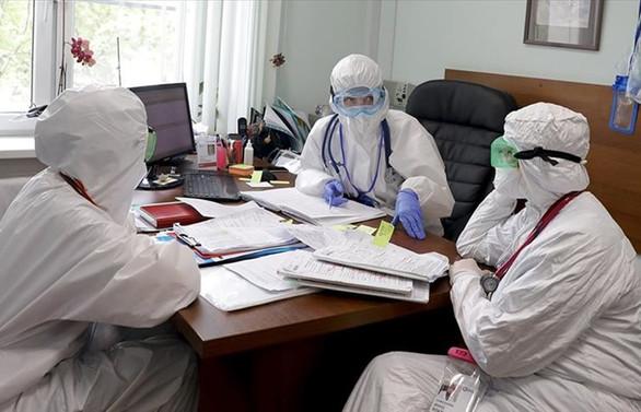 BM'den COVID-19 için 35 milyar dolar yardım çağrısı