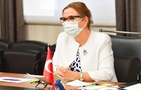 Bakan Pekcan: Hedefimiz Azerbaycan ile Serbest Ticaret Anlaşması imzalamak