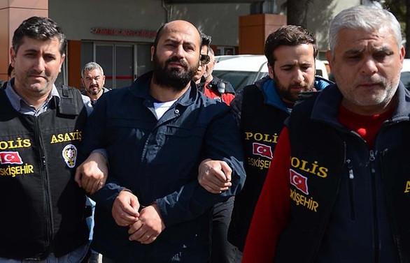 Eskişehir'de akademisyenleri öldüren kişiye 4 kez ağırlaştırılmış müebbet hapis cezası