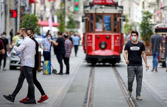 İstanbul'da yeni koronavirüs tedbirleri