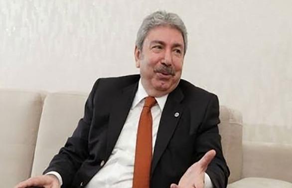 COVID-19 tedavisi gören iş insanı Mehmet Teymur hayatını kaybetti