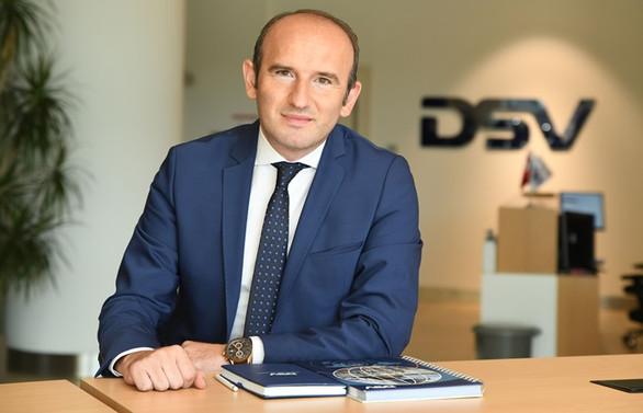 DSV, Yurtiçi Lojistik'in operasyonlarını devraldı