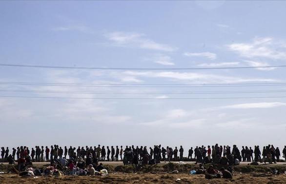 BM: Göçmenleri geri itme ve toplu sınır dışı yasal yükümlülük ihlali