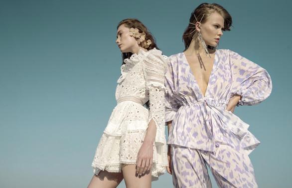 Sagaza'da cironun yüzde 40'ını hızlı moda oluşturacak