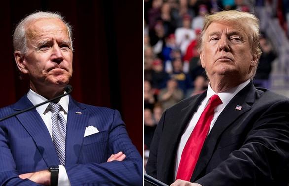 Biden'dan Trump'a 'iklim kundakçısı' ithamı