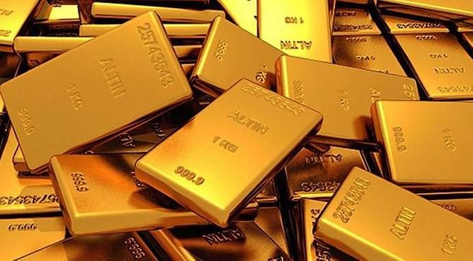 Altın fiyatları: Tam, yarım, çeyrek altın fiyatı