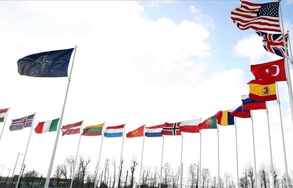 Türkiye-Yunanistan heyetleri NATO Karargahı'nda toplantı yapacak