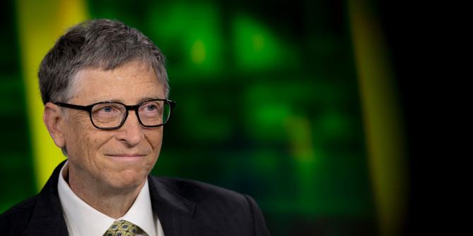 Bill Gates: Yıl başından önce bir koronavirüs aşısı beklemiyorum