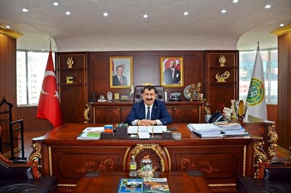 TÜDKİYEB Başkanı Çelik, cari açığın kapatılması için küçükbaş ihracatı önerdi
