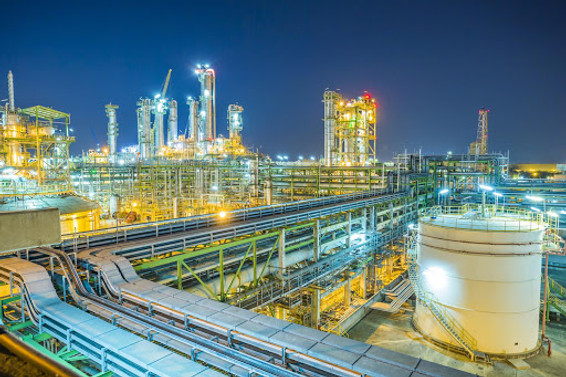 Doğu Karadeniz'den 22,8 milyon dolarlık kimyevi madde ihraç edildi