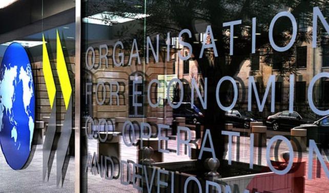 OECD küresel ekonomide yüzde 4,5 düşüş öngördü