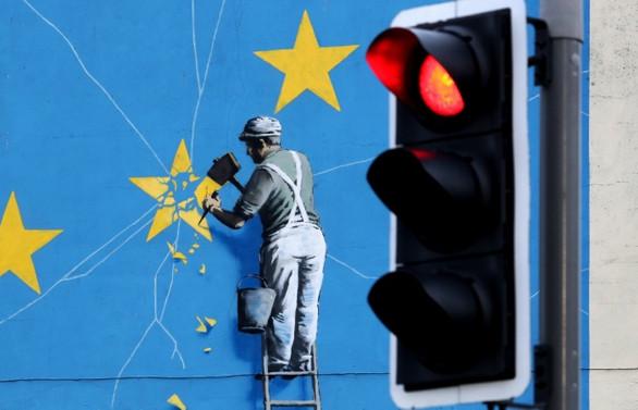 Brexit'te kriz sürüyor: AB ve İngiltere müzakereleri tıkanma noktasında