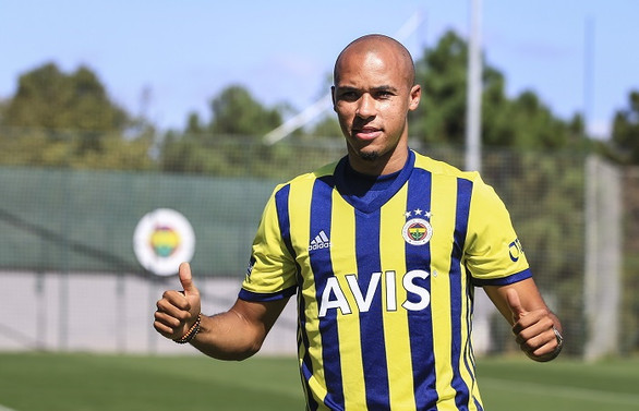 Fenerbahçe'yi reddetmek zor
