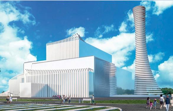 Yenigün İnşaat, Rusya'da 2 yeni 'atıktan enerji üretim tesisi' inşa edecek