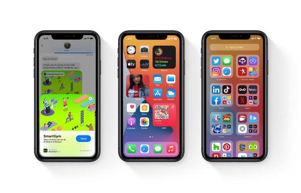 iOS 14 alacak modeller hangileri? | iOS 14 özellikleri ve yenilikler