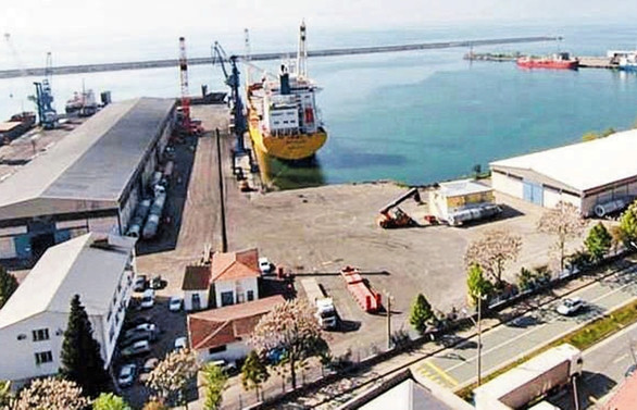 Taşucu Limanı, yatırım bekliyor