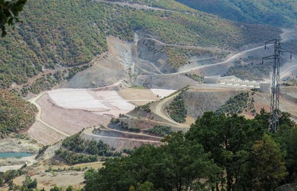 Tokat Turhal Barajı'nın ekonomiye yıllık 30 milyon TL katkı sunması hedefleniyor