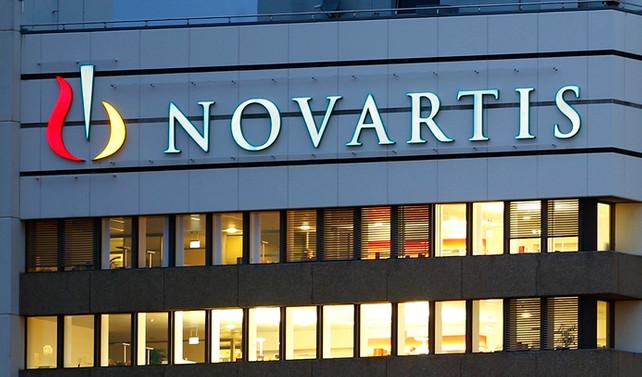 İtalyan mahkemesinden Novartis'e 2,3 milyon euroluk haciz