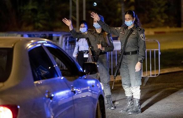 İsrail'de 3 haftalık karantina başlıyor
