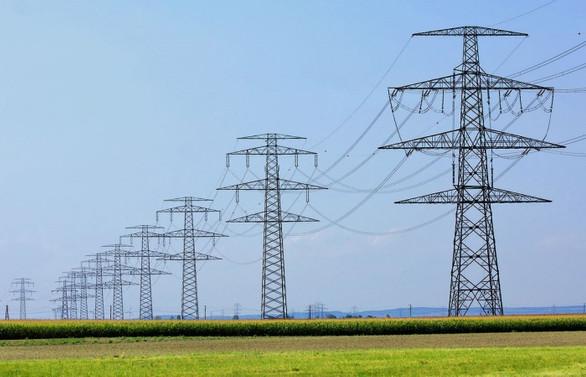 Türkiye'nin elektrik tüketimi ağustosta yüzde 3,52 arttı