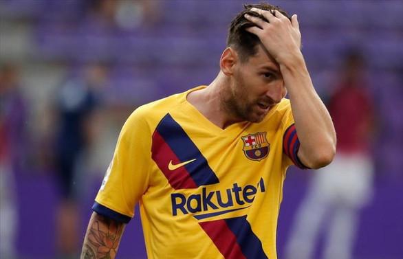 Messi'nin kalması zor görünüyor