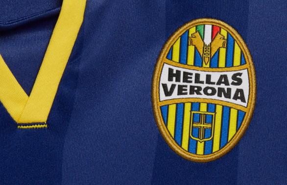 Hellas Verona savunması Türklere emanet