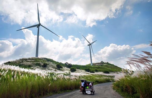 Rüzgar enerjisi, cari açığı kapatmada kritik role sahip