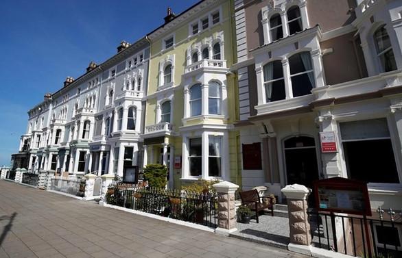 İngiltere konut fiyatlarında 16 yılın en yüksek artışı