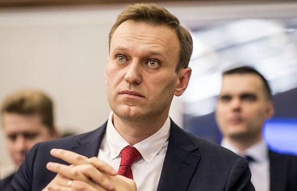 Almanya, Rus muhalif Navalnıy'ın kesinlikle zehirlendiğini duyurdu