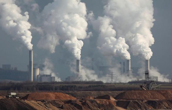 Norveç'ten karbon yakalama ve depolama projesine 1,83 milyar dolar