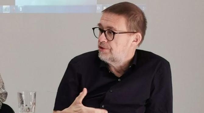 ABD'li gazeteci Andre Vltchek Karaköy'de ölü bulundu | Gündem haberleri