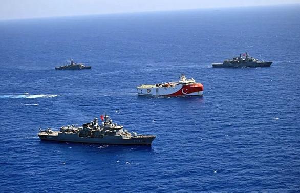 Türkiye ve Yunanistan görüşmeleri sürdürmek için anlaştı