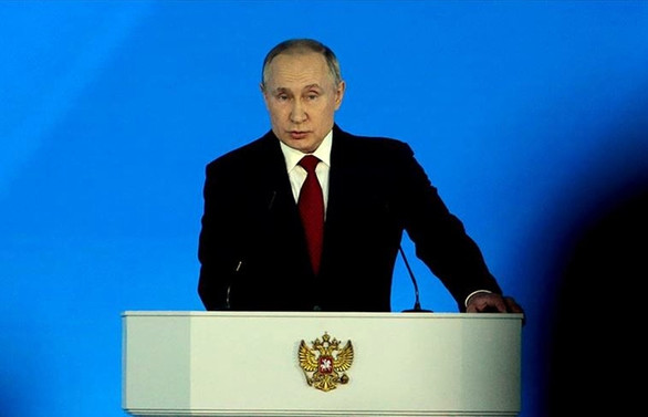 Putin, BM'de silahların kontrolü anlaşmalarının güçlendirilmesini önerdi