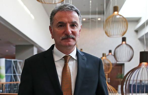 TMO Genel Müdürü Güldal: Referans fiyatlar üreticinin sigortası hükmündedir