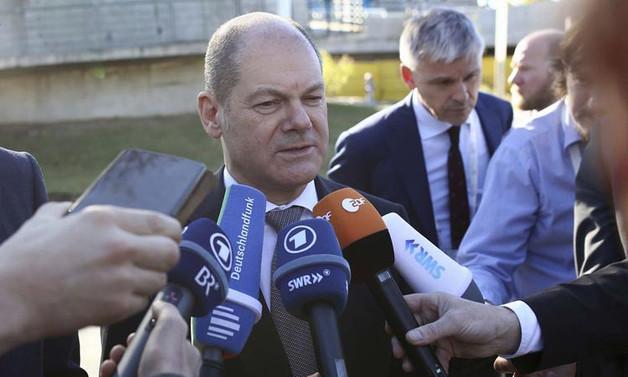 Alman kabinesi 2021 bütçesini onayladı