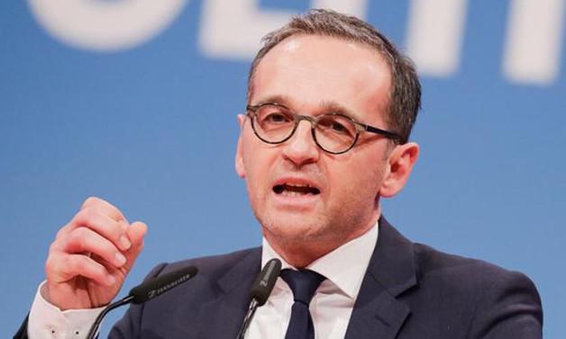 Almanya Dışişleri Bakanı Maas karantinaya alındı