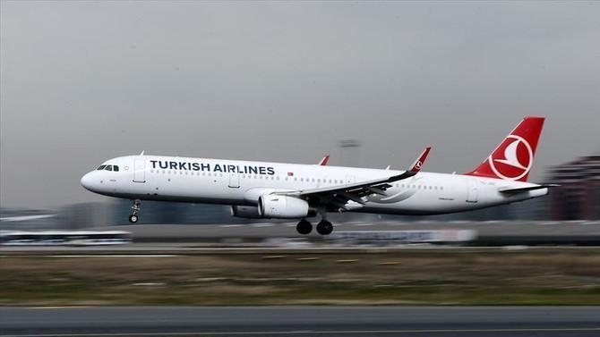 Irak'a uçuşlar yeniden başlıyor