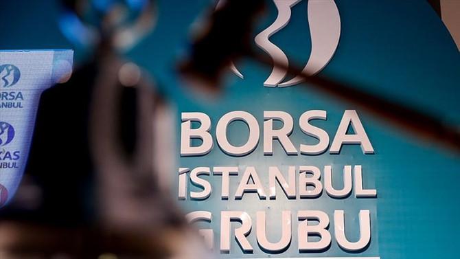 Borsa İstanbul, yüzde 1 primli açıldı
