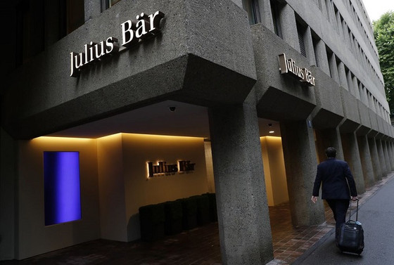 Julius Baer Almanya'ya 162 milyon dolar ödeyecek