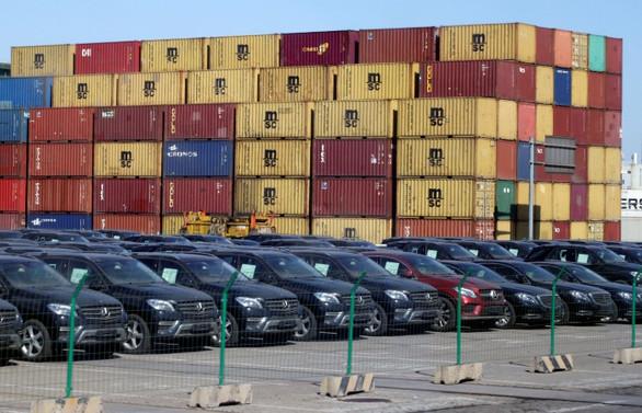 Sakarya'dan 109 bin 242 araç ihracı