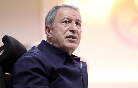 'Kafkasya'da barış ve istikrarın en büyük engeli Ermenistan'ın saldırgan tutumudur'