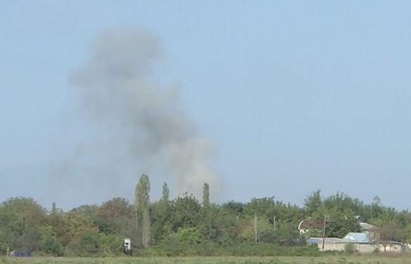 Azerbaycan Savunma Bakanlığı: 6 köy Ermenistan işgalinden kurtarıldı