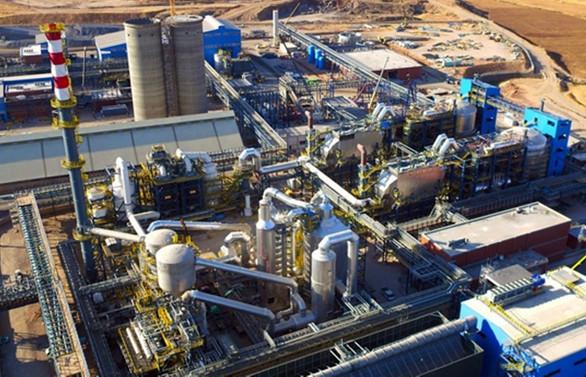 Türk maden şirketinden Kırgızistan'da 180 milyon $'lık yatırım