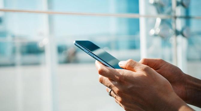 Mobil internet abone sayısı 63 milyona yaklaştı