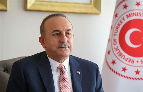 Çavuşoğlu: Tek çözüm, Ermenistan'ın Azerbaycan topraklarından çekilmesi