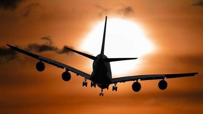 Havayolu yolcu trafiği yüzde 66 azalacak