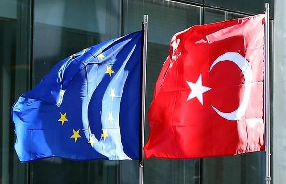 AB'den Türkiye'deki sığınmacılara yeni destek